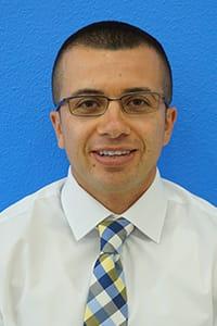 Orlando Casarez Bio Image