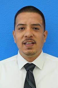 Manuel  Dominguez Bio Image