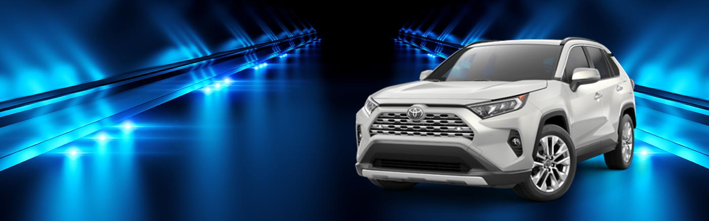 Miracle Toyota | 2019 Rav4 On Road