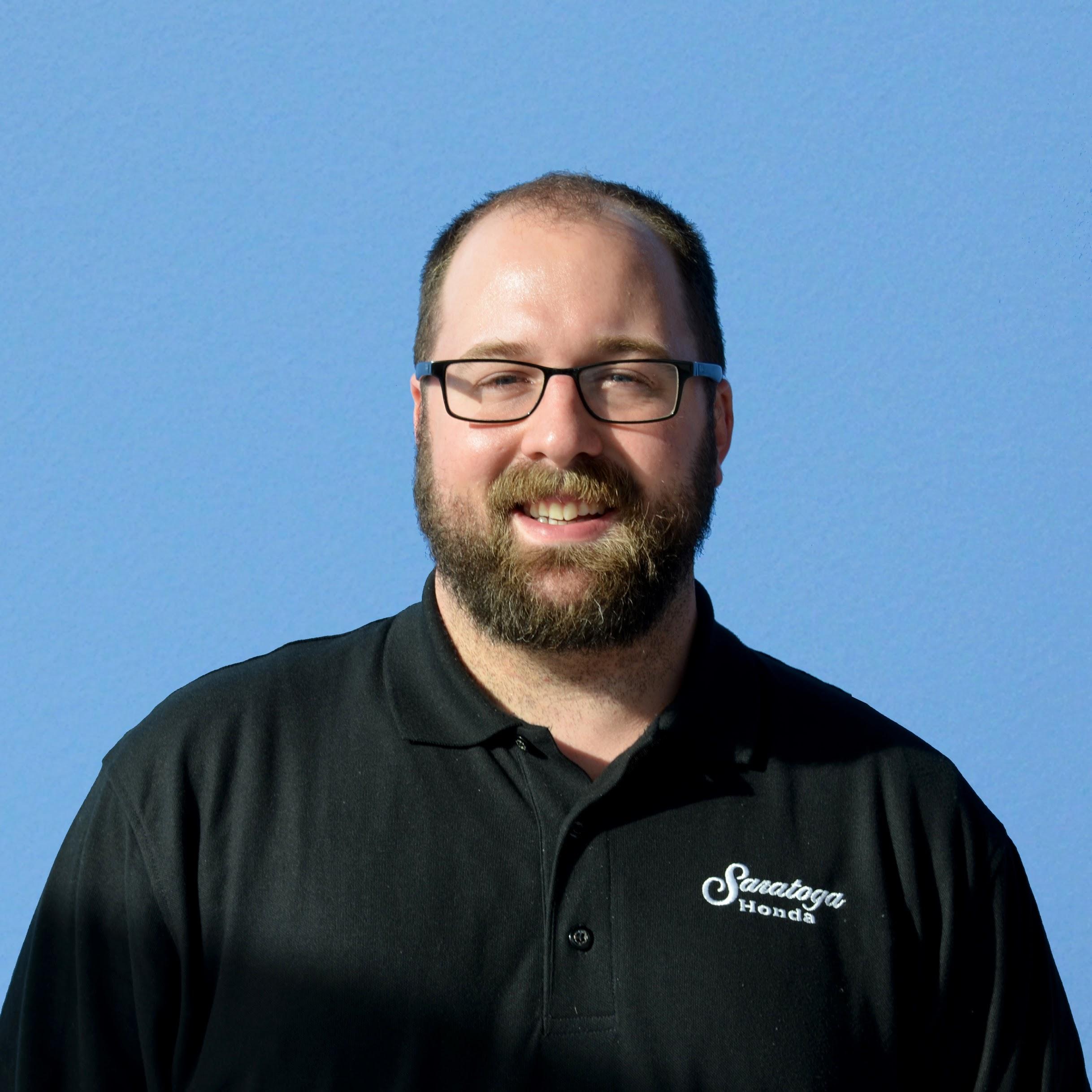 Derek Denison Bio Image