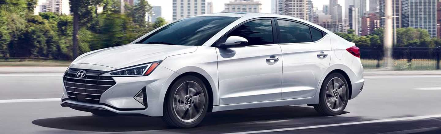 2019 Hyundai Elantra Vehicles For Sale In Athens, GA Near Gainesville