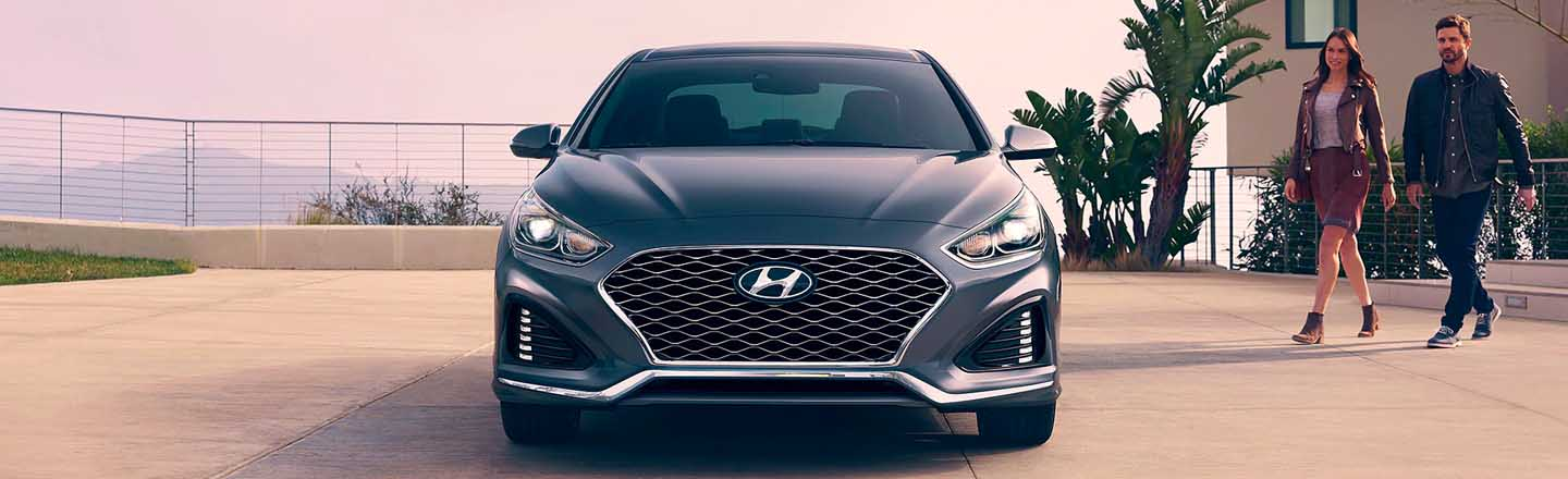 Find A 2019 Hyundai Sonata In Athens, GA Near Gainesville & Atlanta