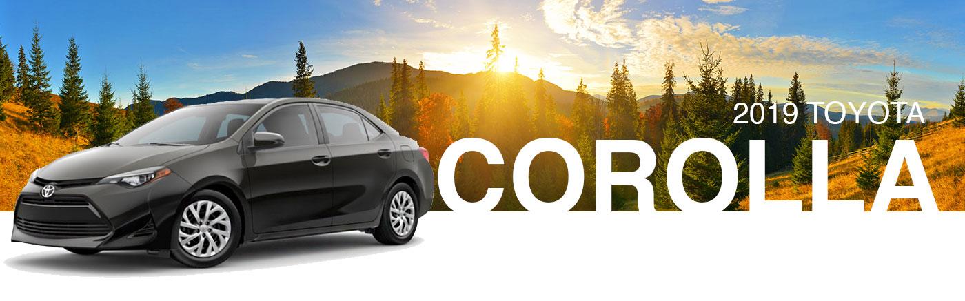 2019 Toyota Corolla For Sale In Lilburn Ga Stone Mountain Toyota