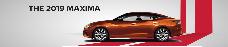 Sutherlin Nissan 2018 Maxima