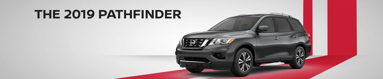 Sutherlin Nissan 2018 Pathfinder