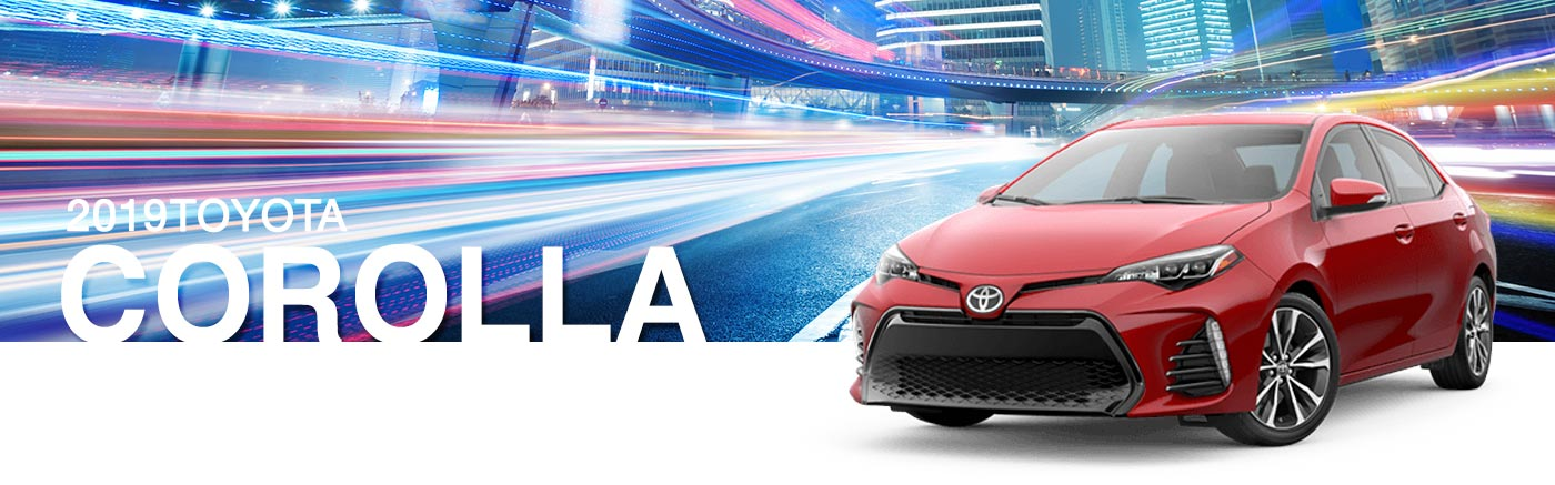 2019 Toyota Corolla for Sale in Paducah, KY | Coad Toyota