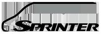 sprinter logo