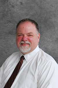 Steve  Davidson Bio Image
