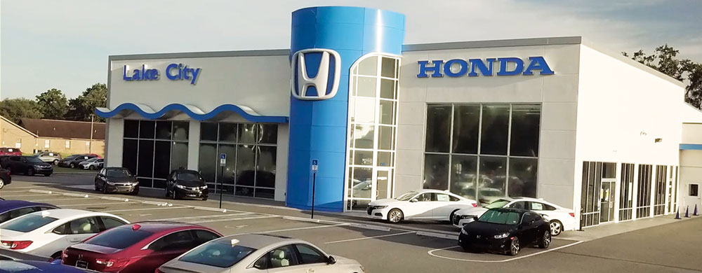 Honda of Lake City is a new and used car dealership in Lake City, FL.