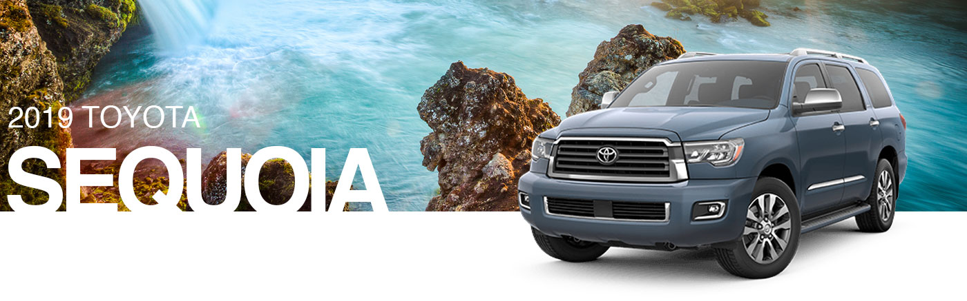 Fort Worth Toyota >> 2019 Toyota Sequoia Models Near Fort Worth Tx Freeman Toyota