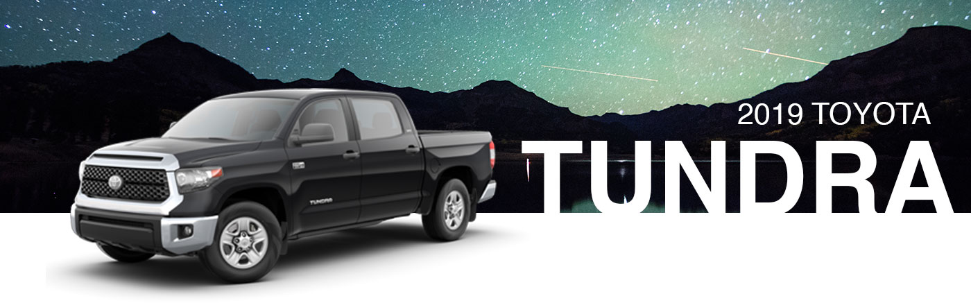 Learn About The 2019 Toyota Tundra in Hurst, TX Near Dallas