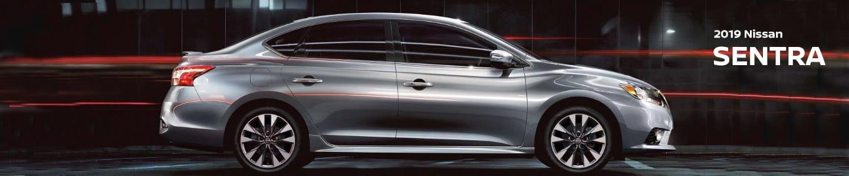 Ken Ganley Nissan 2019 Sentra
