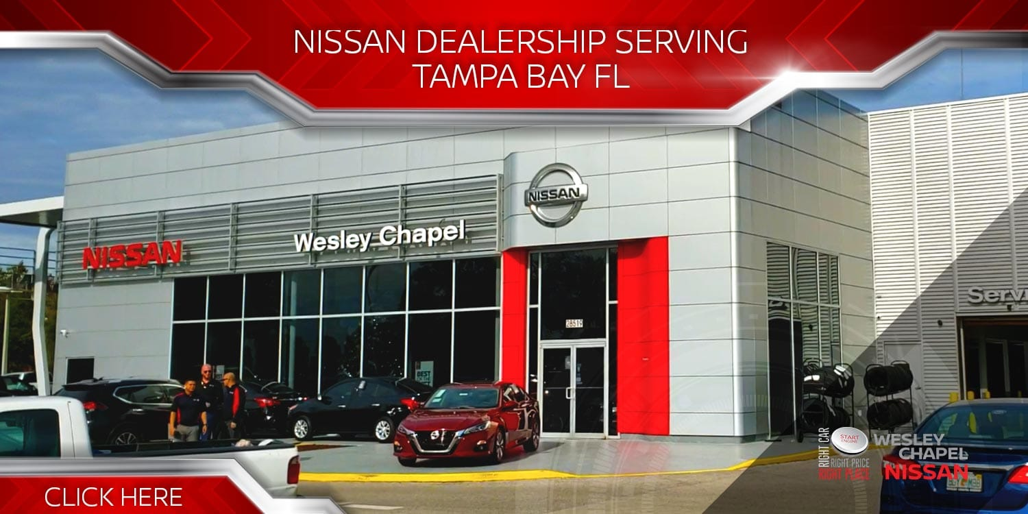 Nissan Dealership of Tampa