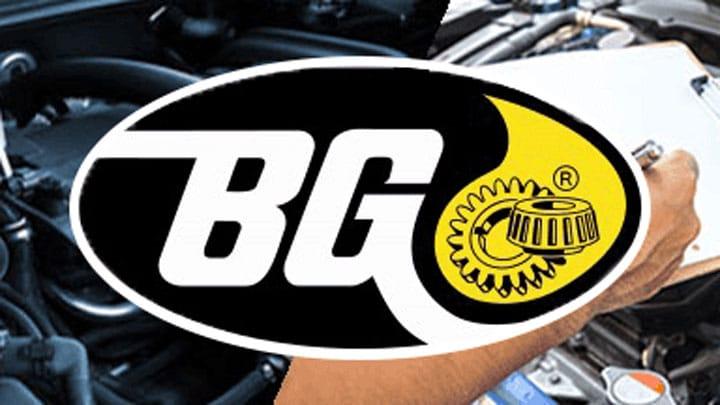 BG fluid service