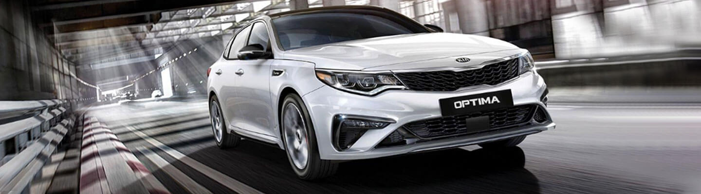 2019 Kia Optima at Premier Kia of Kenner