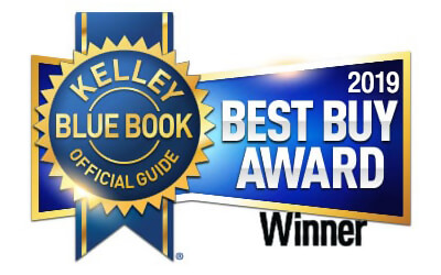 KBB Best Buy Award