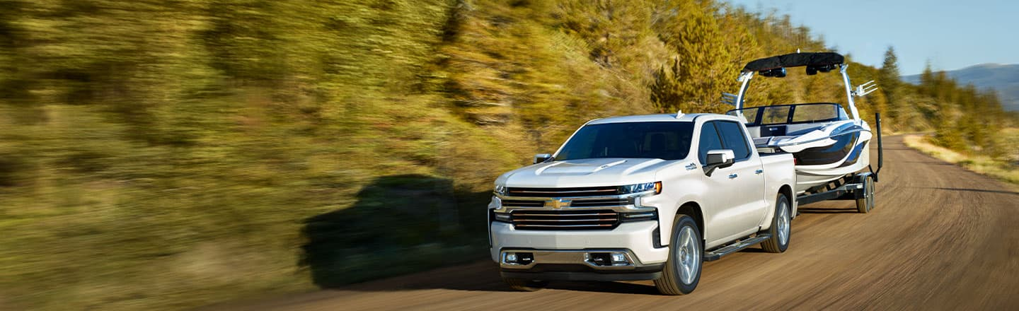 2019 Chevrolet Silverado at Star Automall in Greensburg,PA