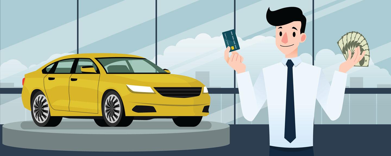 Auto Financing Application in Tacoma near Lakewood, WA
