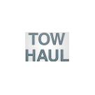 Tow/Haul Indicator