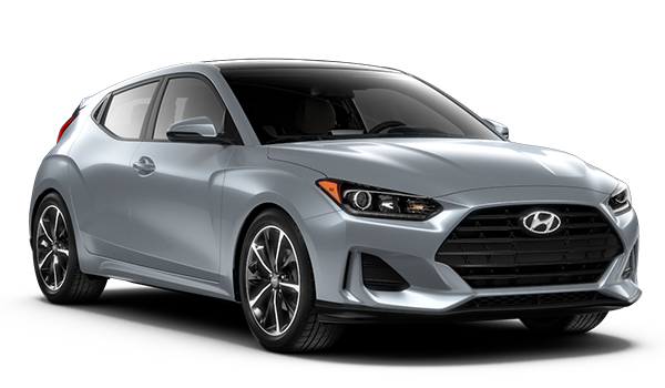 2019 Hyundai Veloster Available In Tracy, CA l Premier