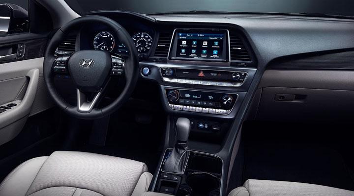 2019 Hyundai Sonata Sedan For Sale In Tracy, CA l Premier Hyundai