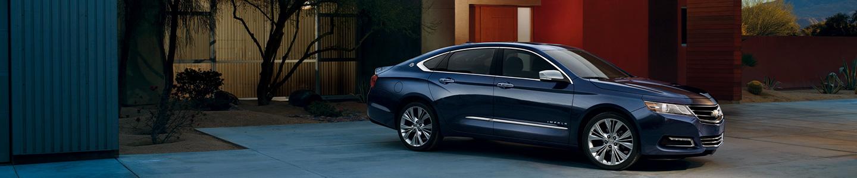 2019 Chevrolet Impala In Fort Worth, Texas