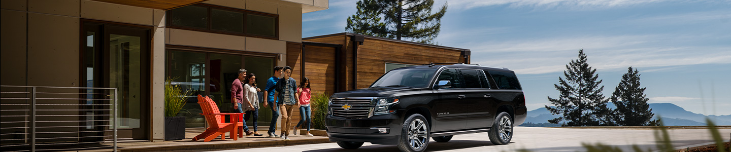 2019 Chevrolet Suburban In Fort Worth, Texas
