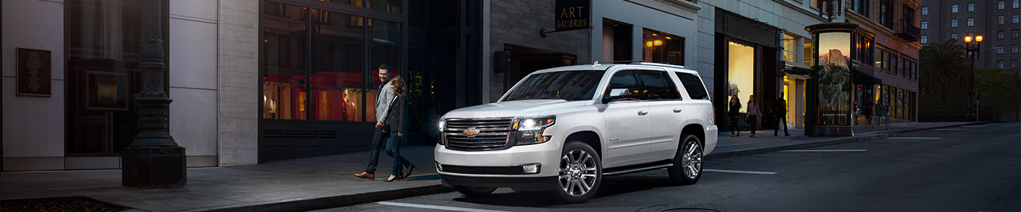 2019 Chevrolet Tahoe In Fort Worth, Texas