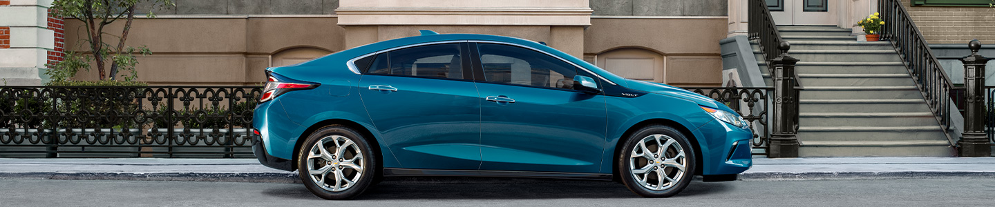 2019 Chevrolet Volt In Fort Worth, Texas
