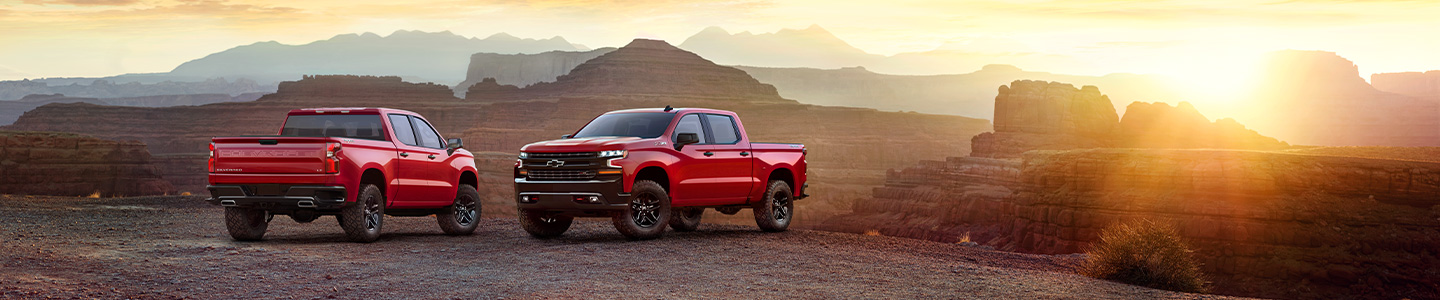 2019 Chevrolet Silverado 1500 Pickup Trucks In Fort Worth, Texas
