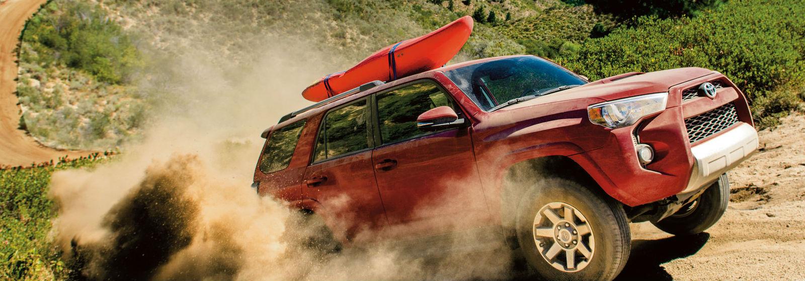 2019 Toyota 4Runner - Gilroy, CA