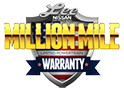 millon mile warranty