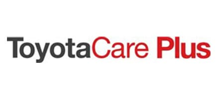 Introducing Toyota Care Plus
