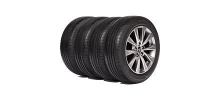 Buy 4 Tires Special