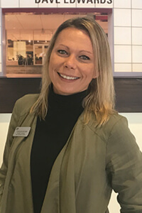 Caroline Butler Bio Image
