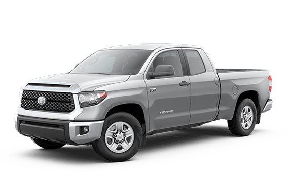 Toyota Tundra Hd