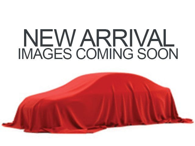 Vehicle Image Coming Soon