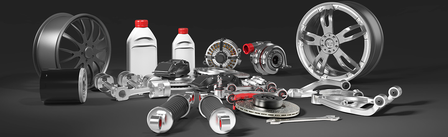Vehicle Parts Department In Manchester, TN Serving Shelbyville