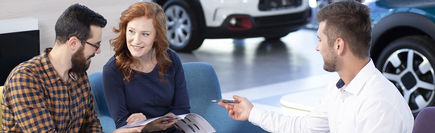Professional Bad Credit Financing For Rome, Georgia, Auto Shoppers
