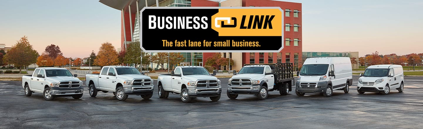 Business Link fleet
