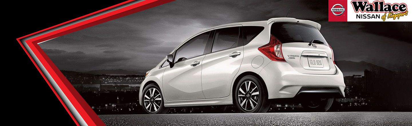 new 2019 Nissan Versa Note, Bristol, TN