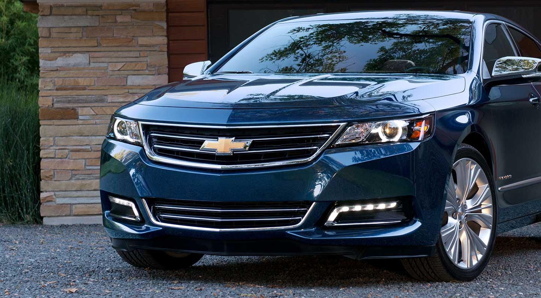 Henna Chevrolet Austin >> 2019 Chevy Impala | 2019 Impala for Sale Austin, TX ...