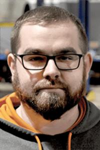 Patrick Currier Bio Image