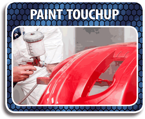 paint touchup