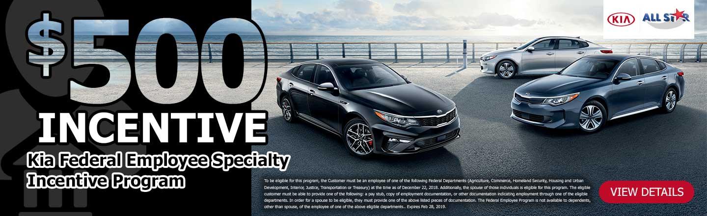 Kia Of Baton Rouge >> New Monthly Specials By Prairieville La All Star Kia Baton Rouge