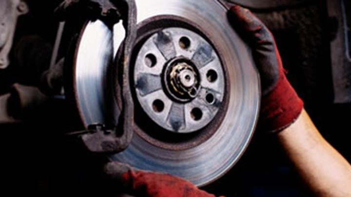 Brakes Service