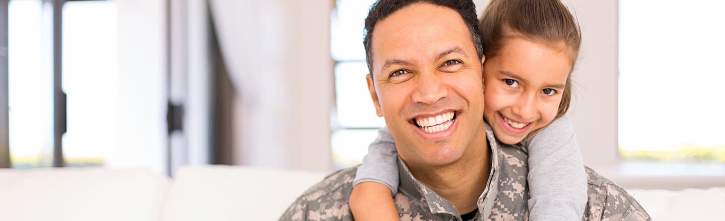 Explore Our Military Discounts at Bruce Lowrie Chevrolet