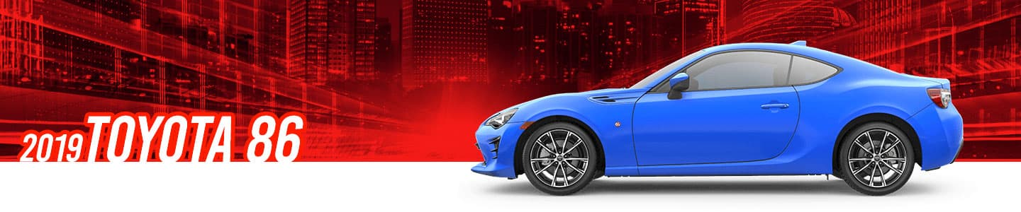 2019 Toyota 86 available at Capital Toyota