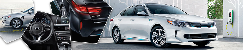 2019 Kia Optima Hybrid Plug-In near Aiken, South Carolina & Evans, GA