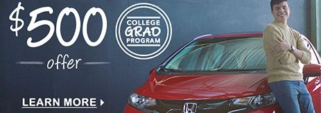 $500 College Offer